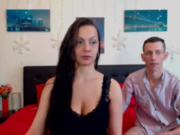 [13-03-19] 0hnaughtycouple public show video from Chaturbate