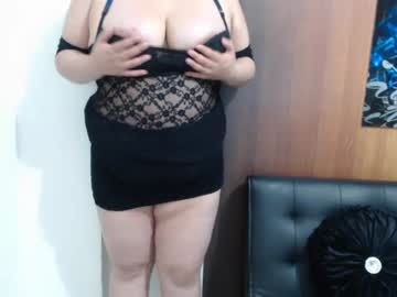 [19-12-18] bendz_bbw chaturbate cam video