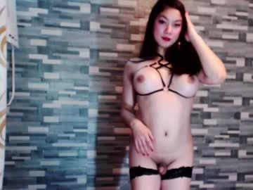 [13-11-18] queen_jenny chaturbate private webcam