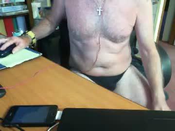[11-11-18] seanonheat record public webcam video