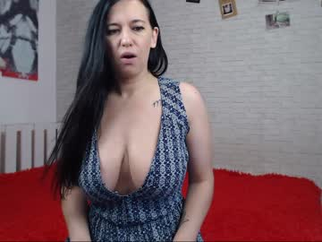 [27-06-19] mommymila show with cum