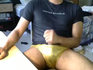 [22-04-21] lucky_7 public webcam video