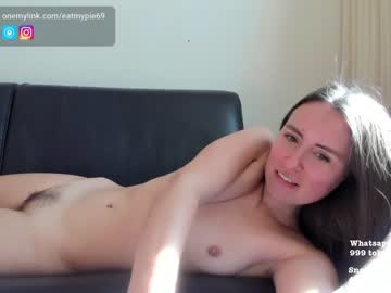 [26-02-21] eatmypie69 chaturbate video with dildo