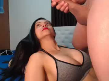 [23-07-19] anyelinaevanss record cam show