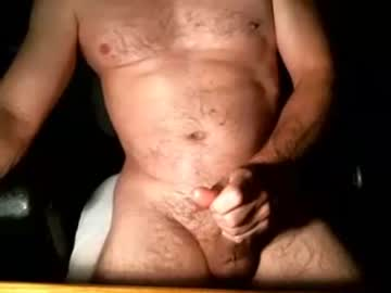 [14-12-18] randall3130 show with cum