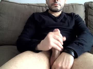 [26-03-19] nickbig007 public show video from Chaturbate.com