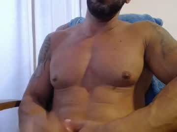 [10-08-20] xxlmuscless record video from Chaturbate.com