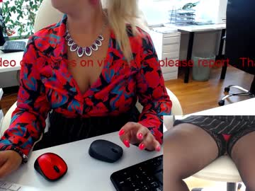[02-09-19] milf_viktoria show with toys from Chaturbate.com