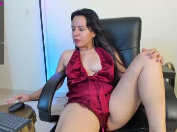 [20-05-21] scarlett_af record private show from Chaturbate.com