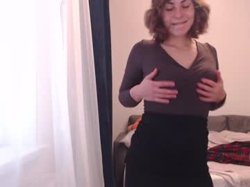 [29-10-20] mis_lana record blowjob video