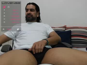 [29-09-20] el_carlitos_mx record private sex video from Chaturbate.com