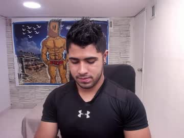 [08-09-20] santiago_huntt private show video from Chaturbate