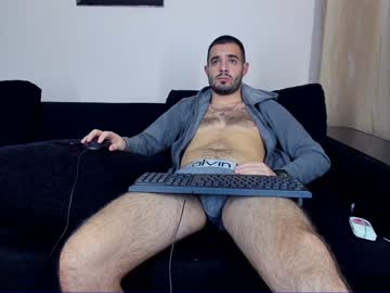 [04-12-19] rusty_king record private show from Chaturbate