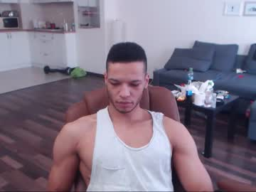 [09-01-19] 0_kingsley record public show from Chaturbate.com