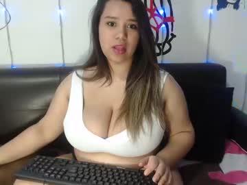 [01-01-21] salome_dulce show with cum