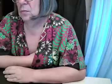[23-09-20] milena_nylons public webcam