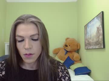 [03-12-18] linabest private sex show