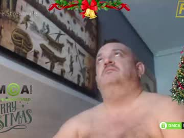 [27-12-20] _toreto_ record cam video from Chaturbate.com