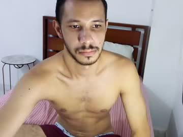 [11-09-21] cafe_amargo record show with cum from Chaturbate