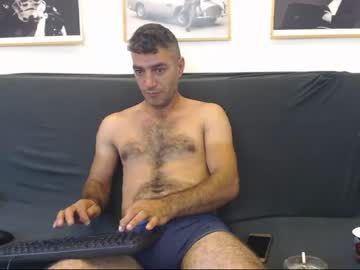 [06-06-18] miguellochat record public show from Chaturbate