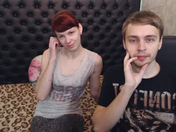 [31-10-18] ruby_and_mickey chaturbate cam video