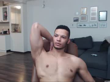 [09-11-18] 0_kingsley show with cum