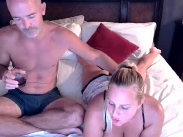 [03-10-20] mrandmrstexas public show from Chaturbate