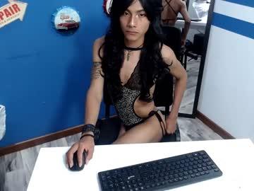 [02-05-20] karla_gil07 chaturbate webcam record