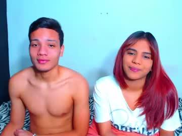 [06-08-21] amateurs_couple webcam show from Chaturbate