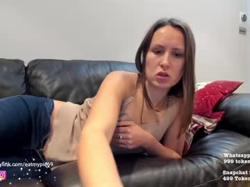 [21-12-20] eatmypie69 private from Chaturbate