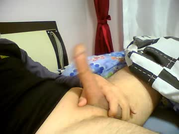 [08-12-19] longpenishow record private show from Chaturbate.com