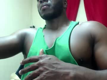 [13-08-20] menmusclexx public show video