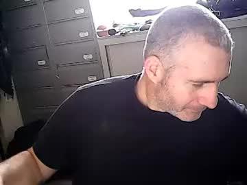 [17-11-18] chrismili private XXX video from Chaturbate