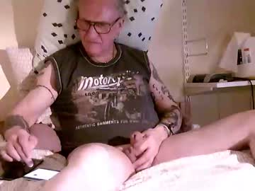 [21-02-20] rocka61 record cam video from Chaturbate.com