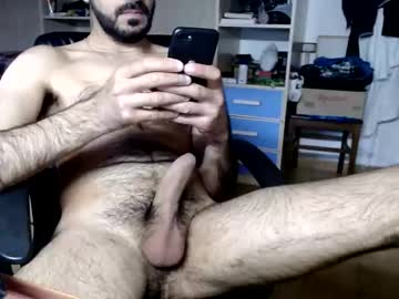 [17-05-21] shyhairyguy blowjob show from Chaturbate