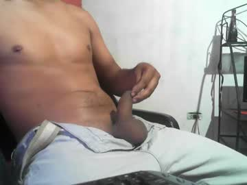 [24-03-19] wisin12 record public webcam video from Chaturbate.com