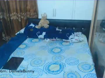 [31-03-20] daniele_bunny private XXX video