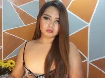 [08-04-21] gorgeousamandarose record webcam video from Chaturbate.com