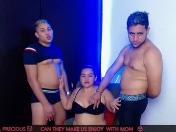 [28-01-21] american_milf_sons private sex show from Chaturbate