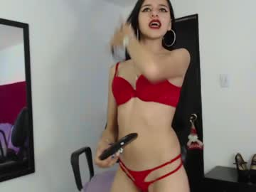 [24-12-20] candy_mills chaturbate blowjob show