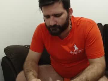 [09-07-20] maximilianoquintana chaturbate dildo
