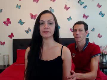[06-11-18] 0hnaughtycouple record private show from Chaturbate