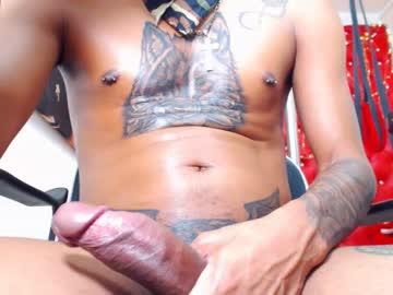 [08-08-20] latin_black_cock record public webcam