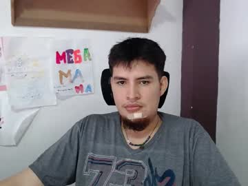 [24-12-20] mr_cris record show with cum from Chaturbate