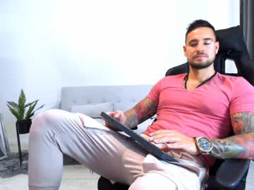 [19-04-20] dannielmatthews webcam show from Chaturbate.com