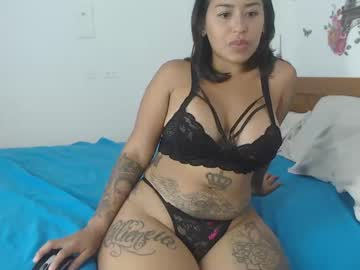 [28-07-20] kellylatinhot video with dildo from Chaturbate