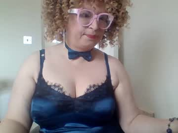 [14-07-20] curleyshirley record private from Chaturbate