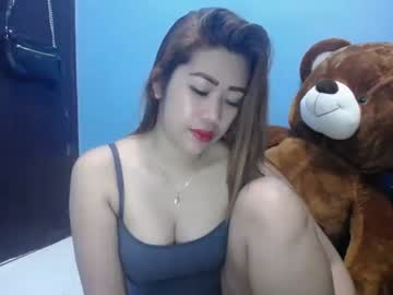 [19-03-19] emily_hole69 record show with cum