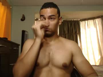 [30-10-18] the_sweetman95 chaturbate private show
