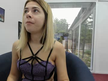 [24-10-18] jennytenn public webcam video from Chaturbate